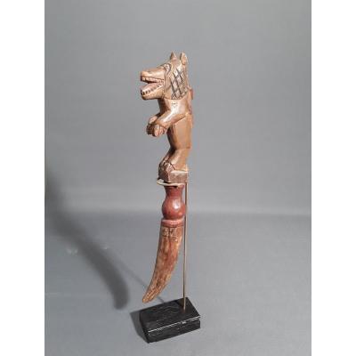 Sceptre Dahomey
