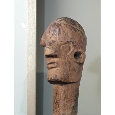 Très Belle Statue Gomai Nigeria
