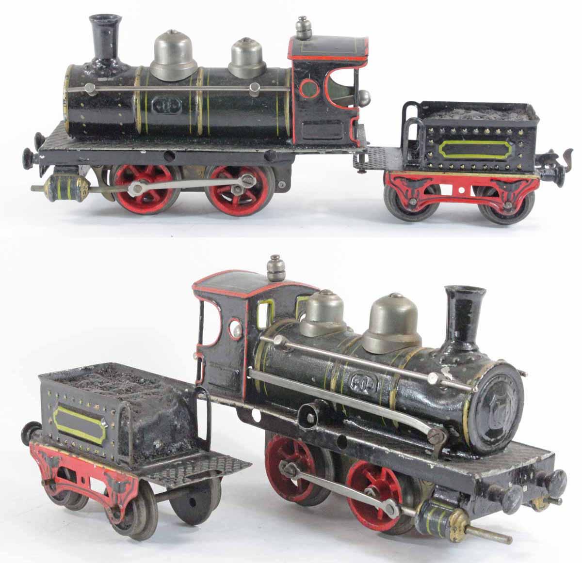 locomotive marklin 020 a frein automatique jouet ancien jouets anciens. Black Bedroom Furniture Sets. Home Design Ideas