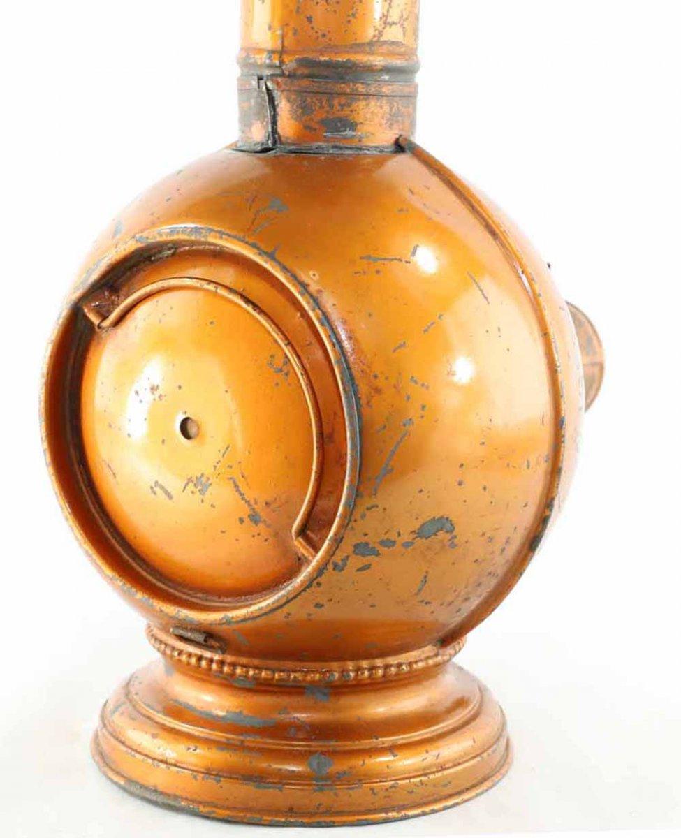lanterne magique LAMPASCOPE  Louis AUBERT vers 1850