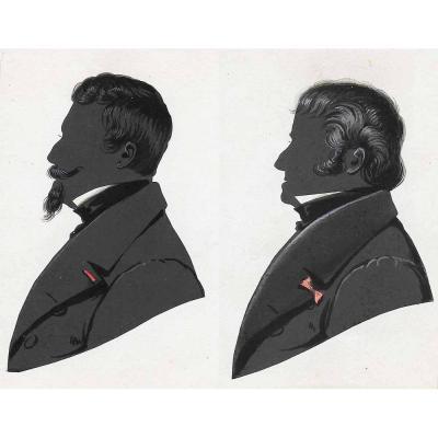 Prosopographus - Napoleon III - Ledru Rollin