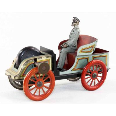Hessmobile Car 1900 / Old Toy