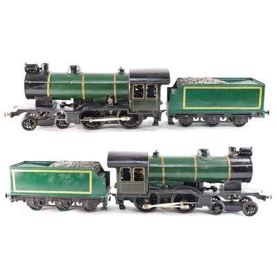 Locomotive MARESCOT 220