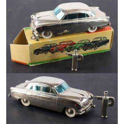 PRAMETA OPEL vers 1950 / jouet ancien