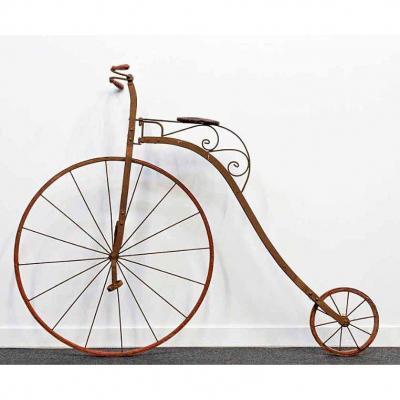 Children's Penny Bicycle 1880 Children's Bike