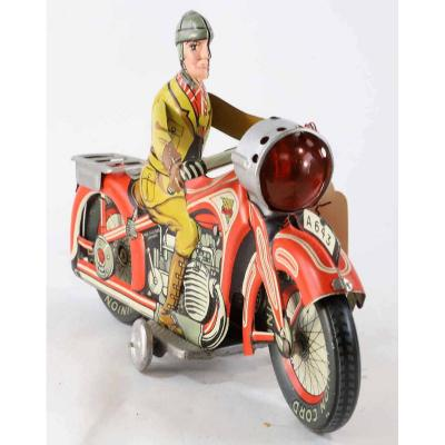 Moto Arnold 1950 / Old Toy