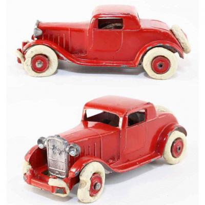 Ar Peugeot 201 Coupee / Old Toy