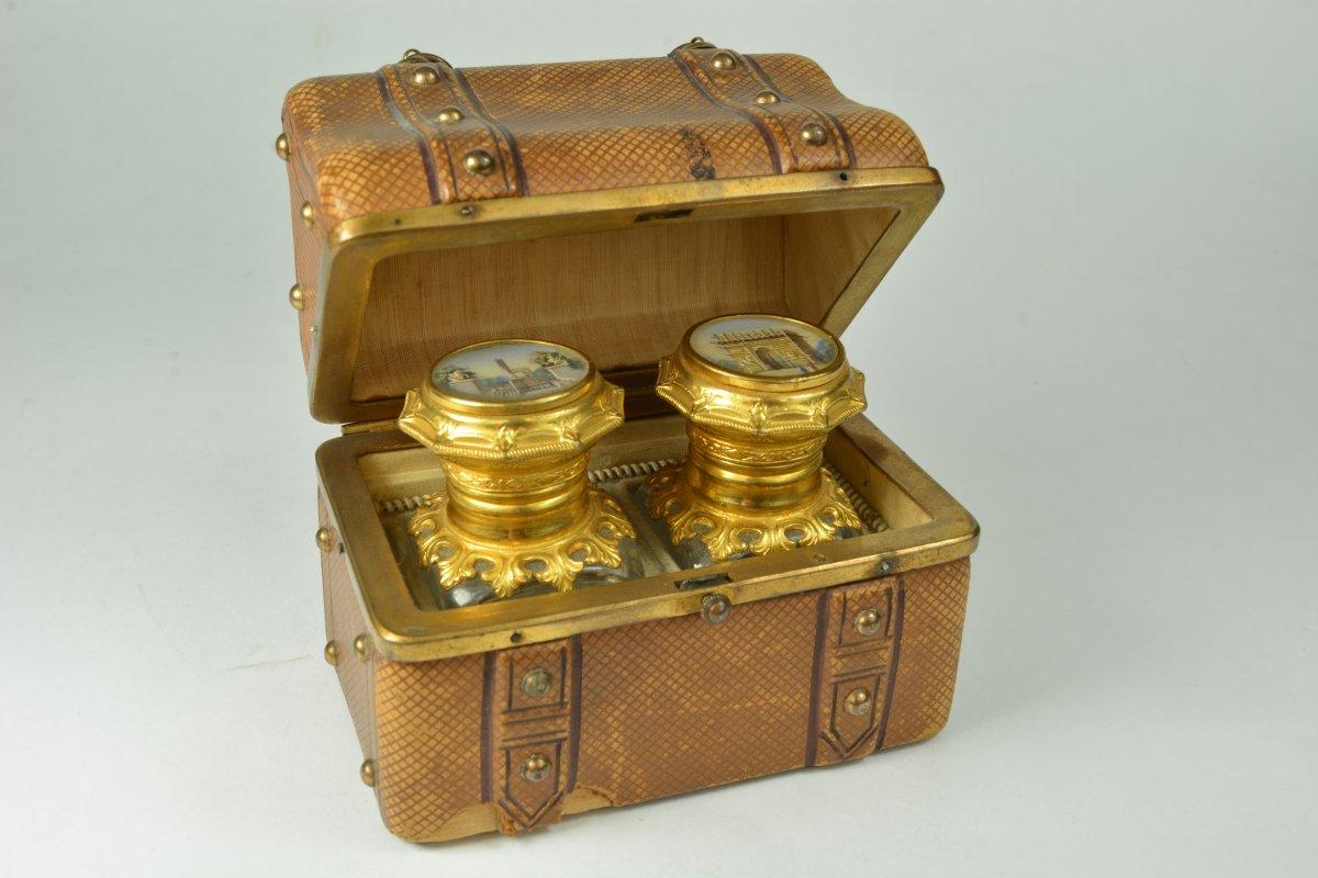Box Of Scents France XIX