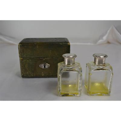 Cell Perfume Gift Box At Odeur France 1819-1838