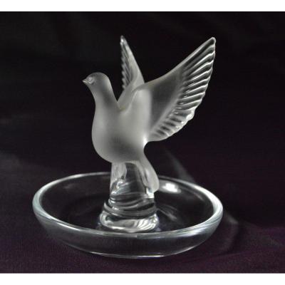 Lalique. Baguier