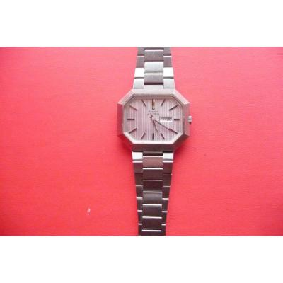 Bulova Accutron Watch 70s New From Stock