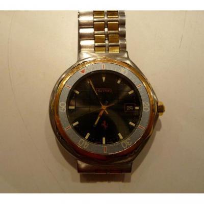 Ferrari Bracelet Watch