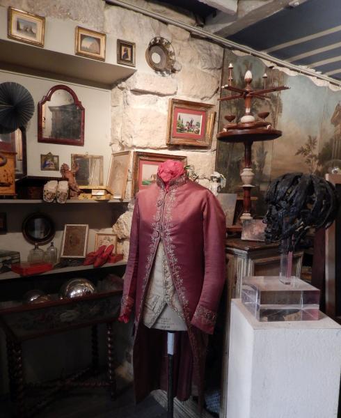 Galerie Luce  Montet