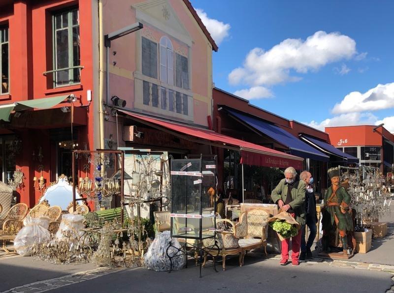 La boutique de Sophie - SCD Antiquités