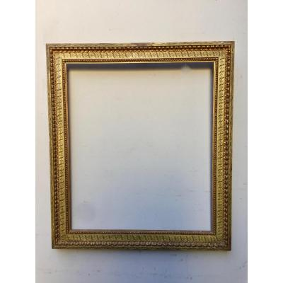 Louis XVI Style Frame 19th