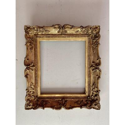 19th Century Louis XV Style Frame