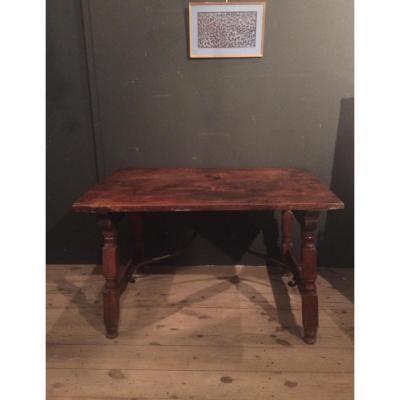 Table XVIIème