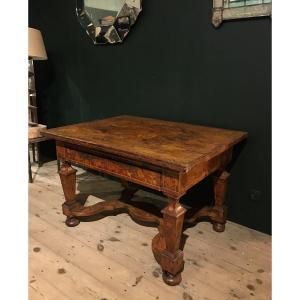 Table XIXème Hollandaise