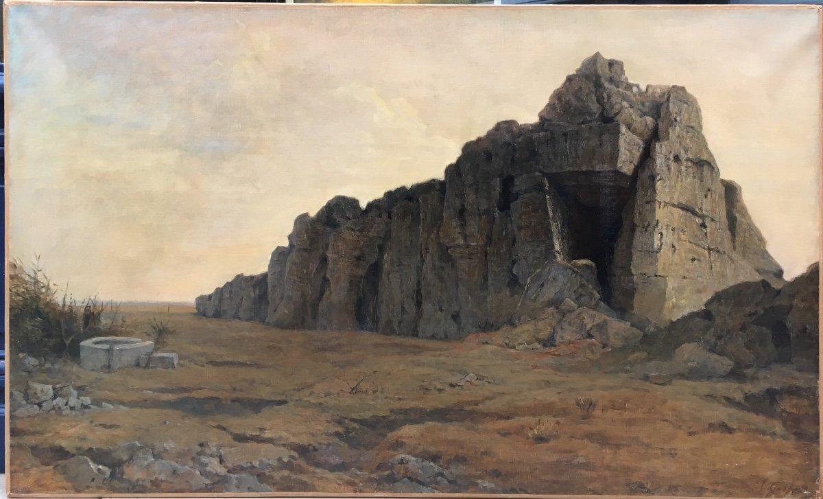Les Roches - J.gresy