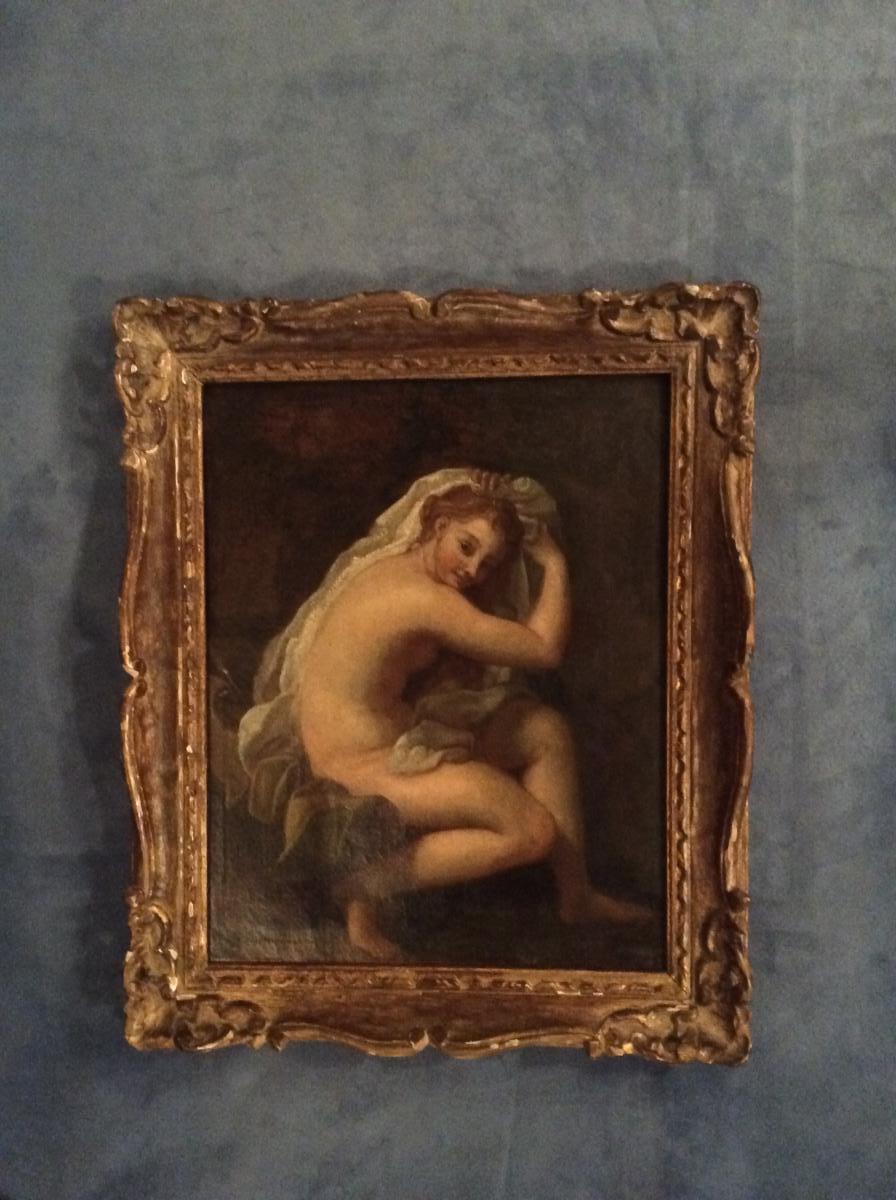 Nu XVIII ème siècle-photo-6