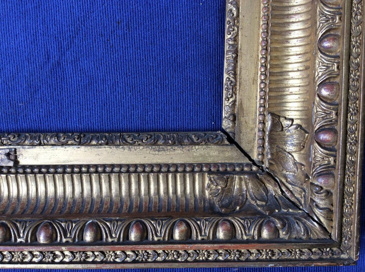 19th Century Canals Frame-photo-3
