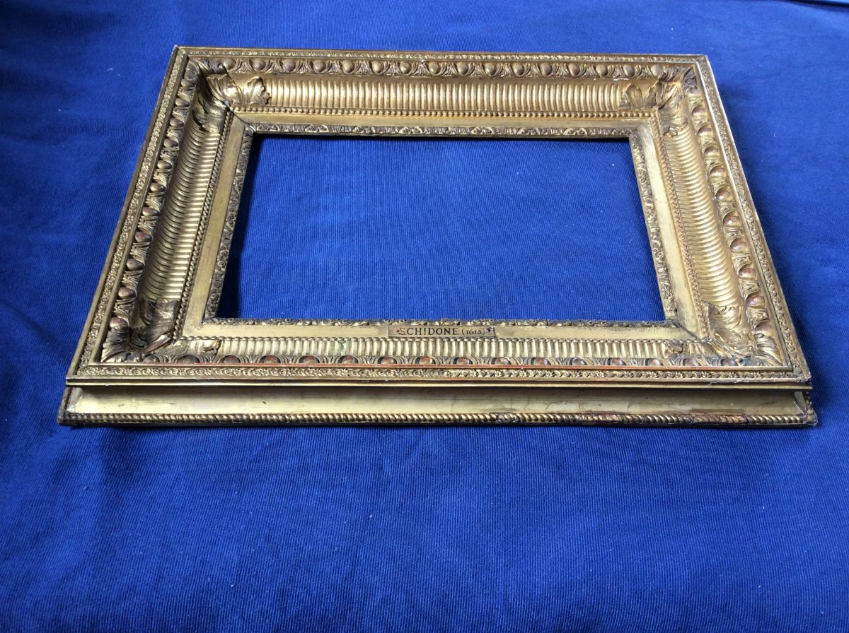 19th Century Canals Frame-photo-1