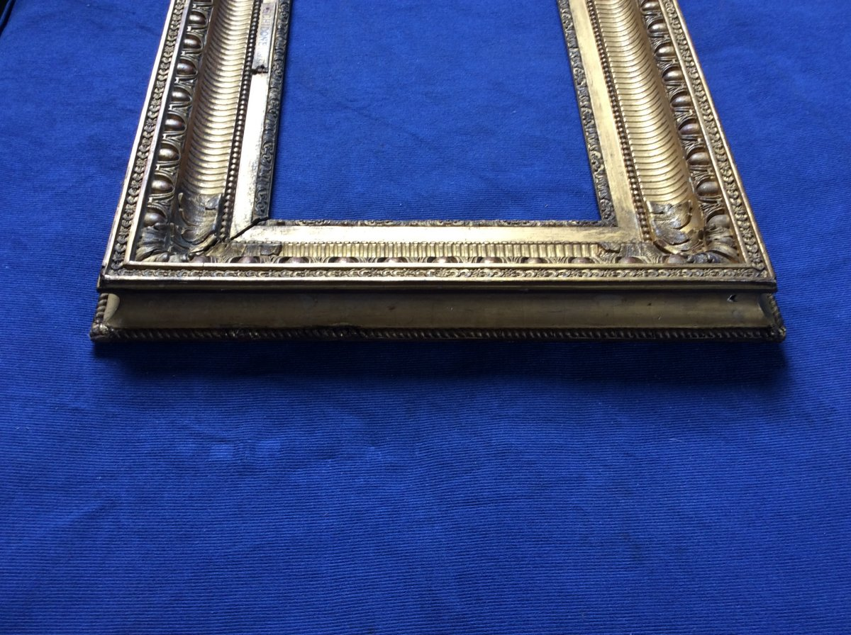 19th Century Canals Frame-photo-2