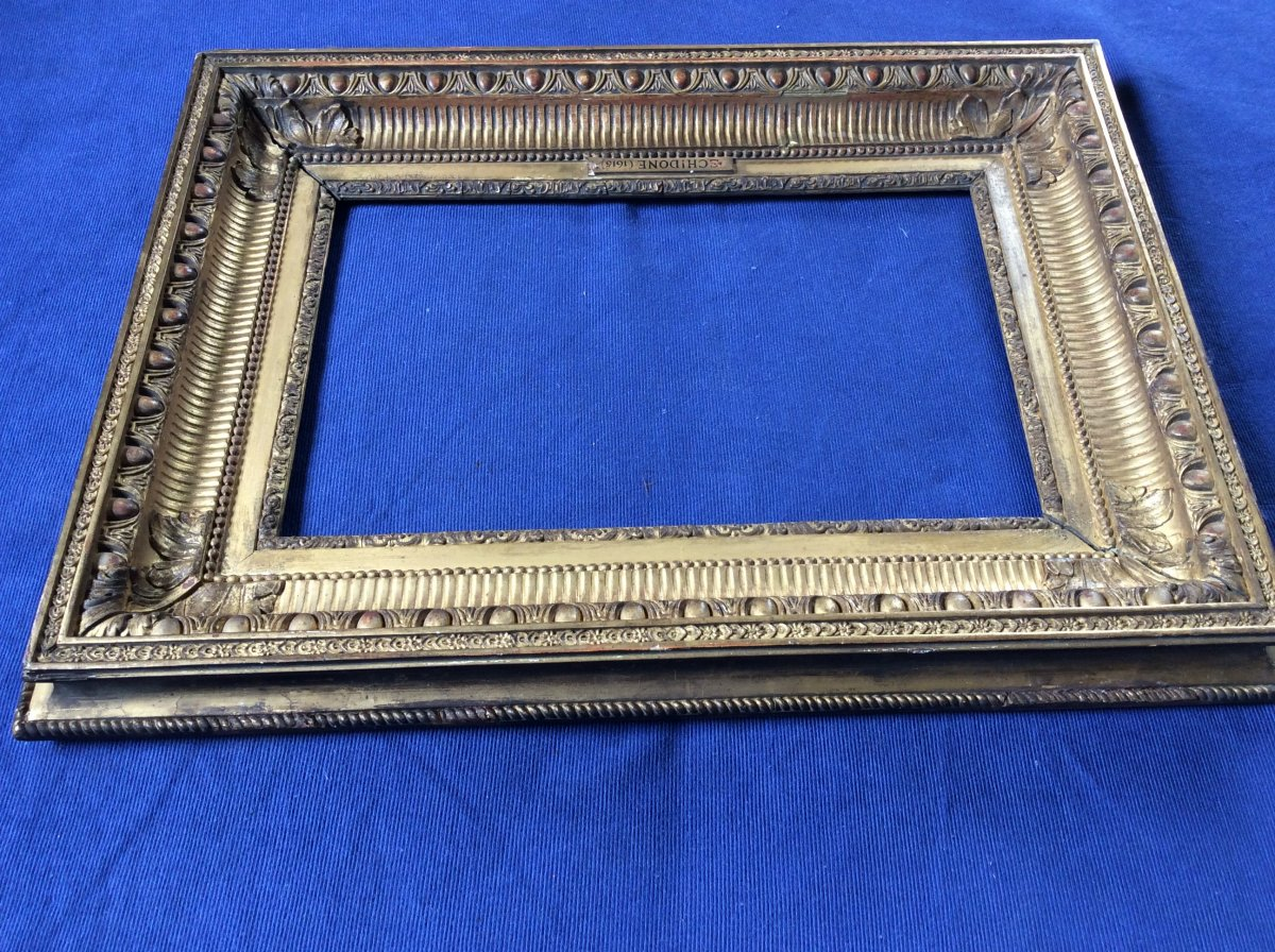 19th Century Canals Frame-photo-4