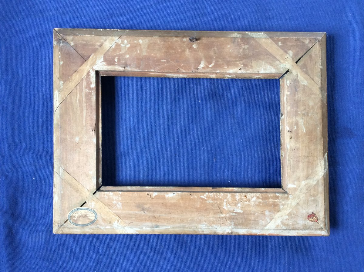 19th Century Canals Frame-photo-5