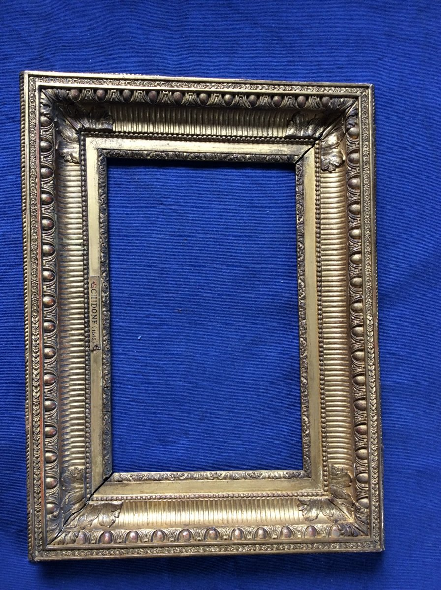 19th Century Canals Frame-photo-8