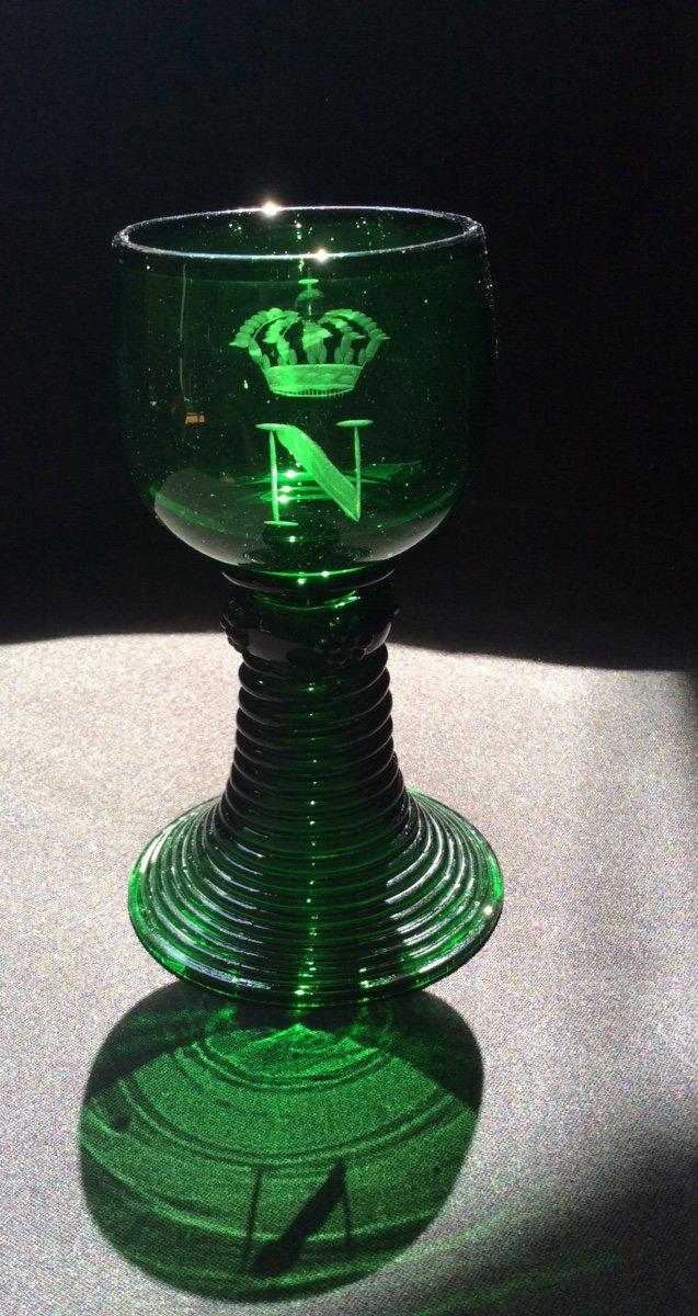 Cálice à Rohmer Napoleon III