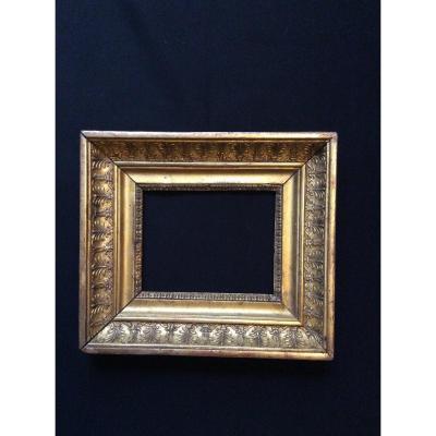 Small Frame Empire Period XIXth Century