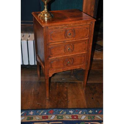 Commode Chiffonniére Directoire