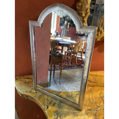 XIX Eme Century Toilet Mirror