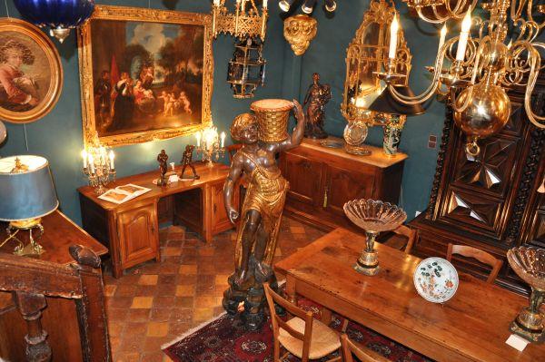 tous les antiquaires de proantic. Black Bedroom Furniture Sets. Home Design Ideas