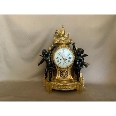 Bronze Pendulum