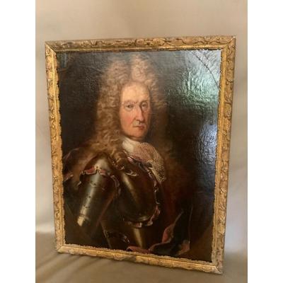 17th Century Portrait