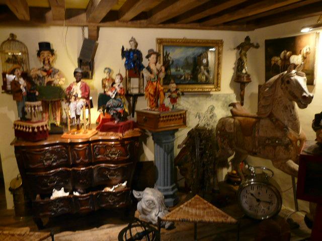 Maison Leroux