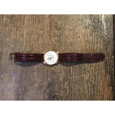 Masonic Franc Watch