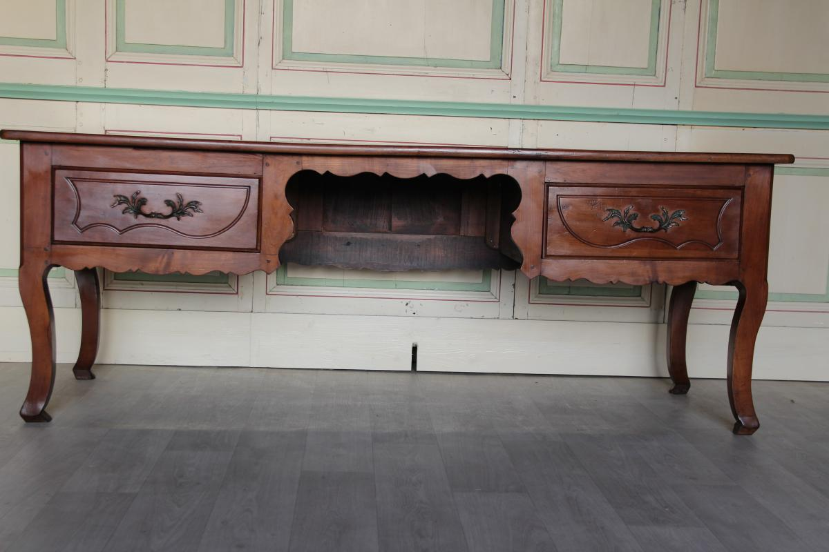Louis XV Style Office Table