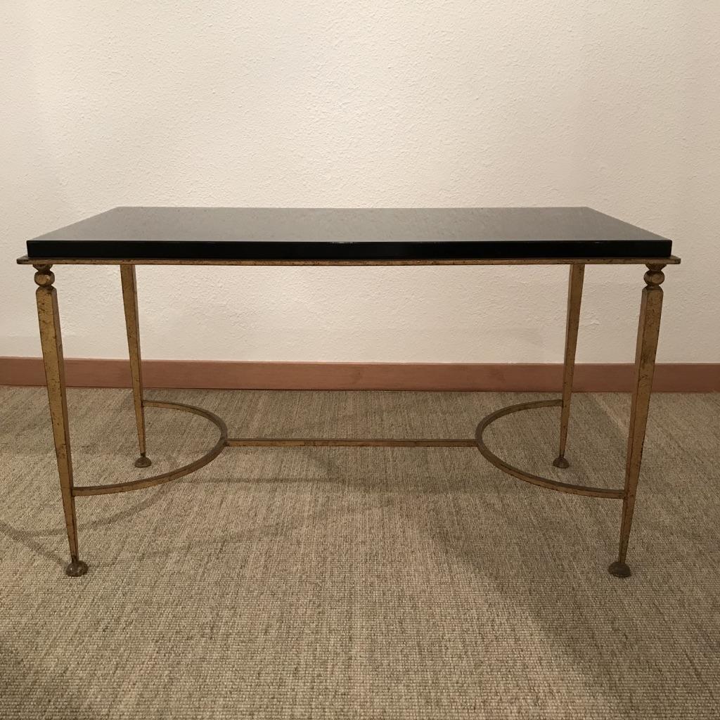table basse de la maison ramsay 1940 1950 tables basses