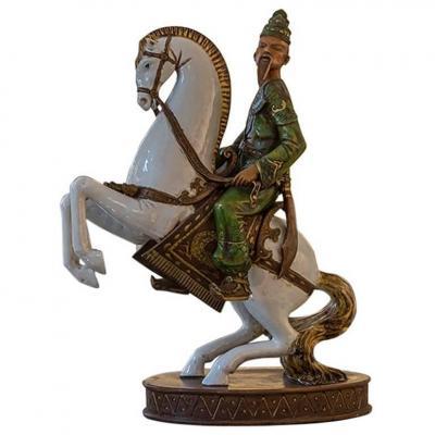 Céramique Vietnamienne 1920-1930