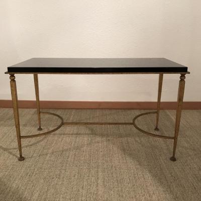 Table Basse De La Maison Ramsay, 1940-1950