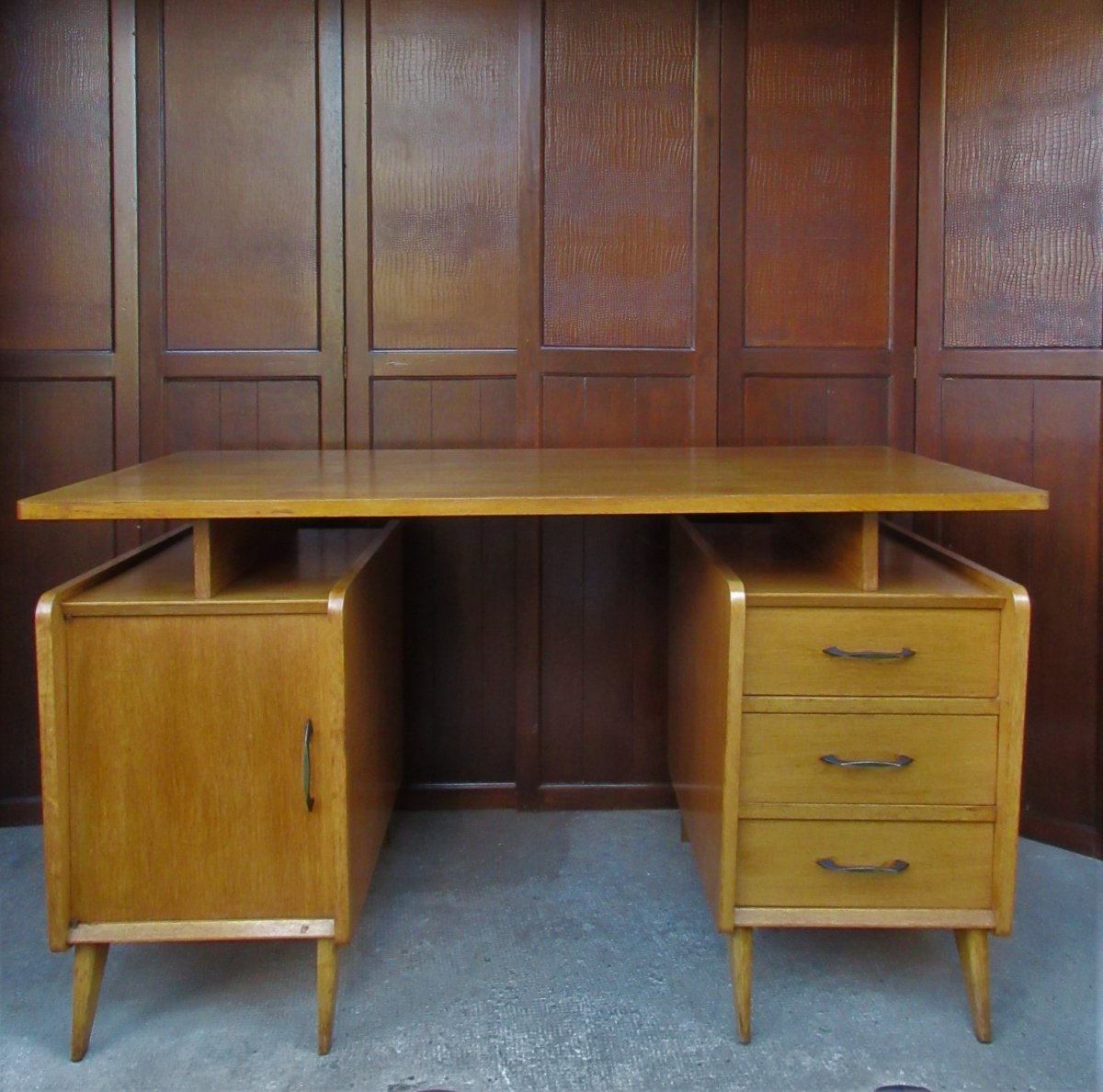 Grand Bureau Scandinave 1950/70
