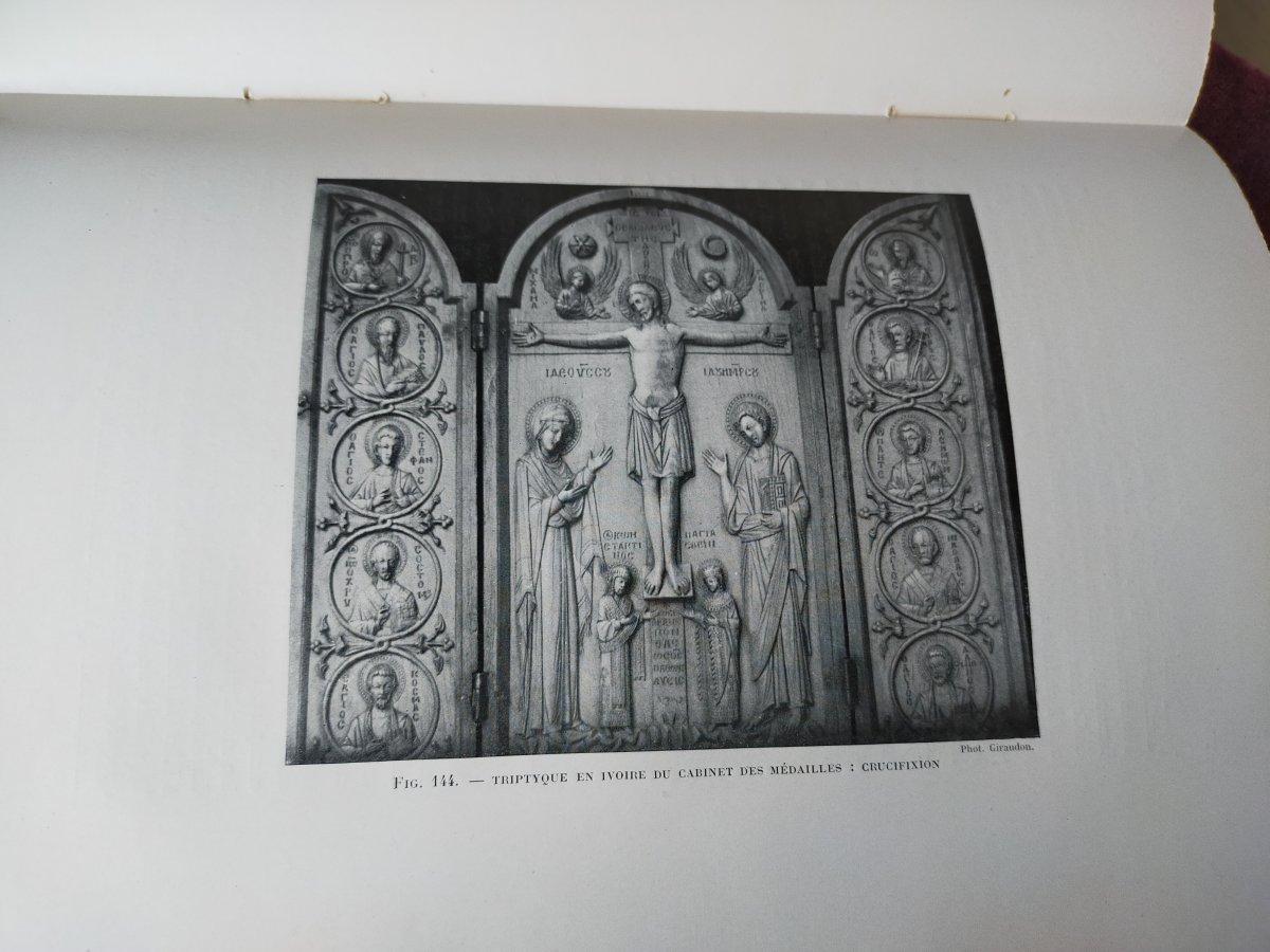 16 Volumes Histoire De l'Art André Michel -photo-4