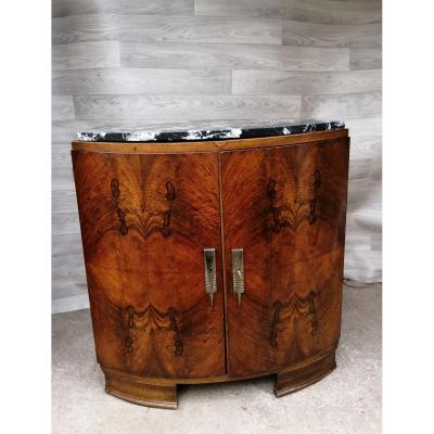 Small Art Deco Buffet