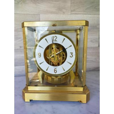 Pendule Jeager Lecoultre Atmos