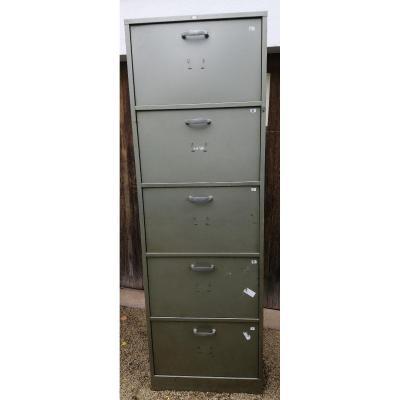 Metal Industrial Locker Cabinet