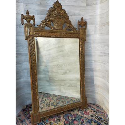 Miroir Louis XVI