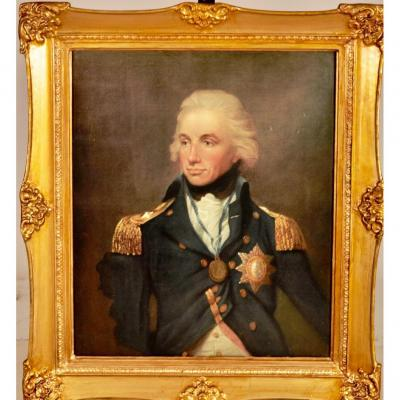 Admiral Lord Horatio Nelson After Lemuel Francis Abbott